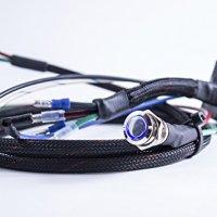 Diff Lock Override Module (Kawasaki Teryx)
