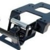 VIPER Polaris RZR Brutus Winch Mount