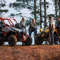 Can-Am Maverick UTV