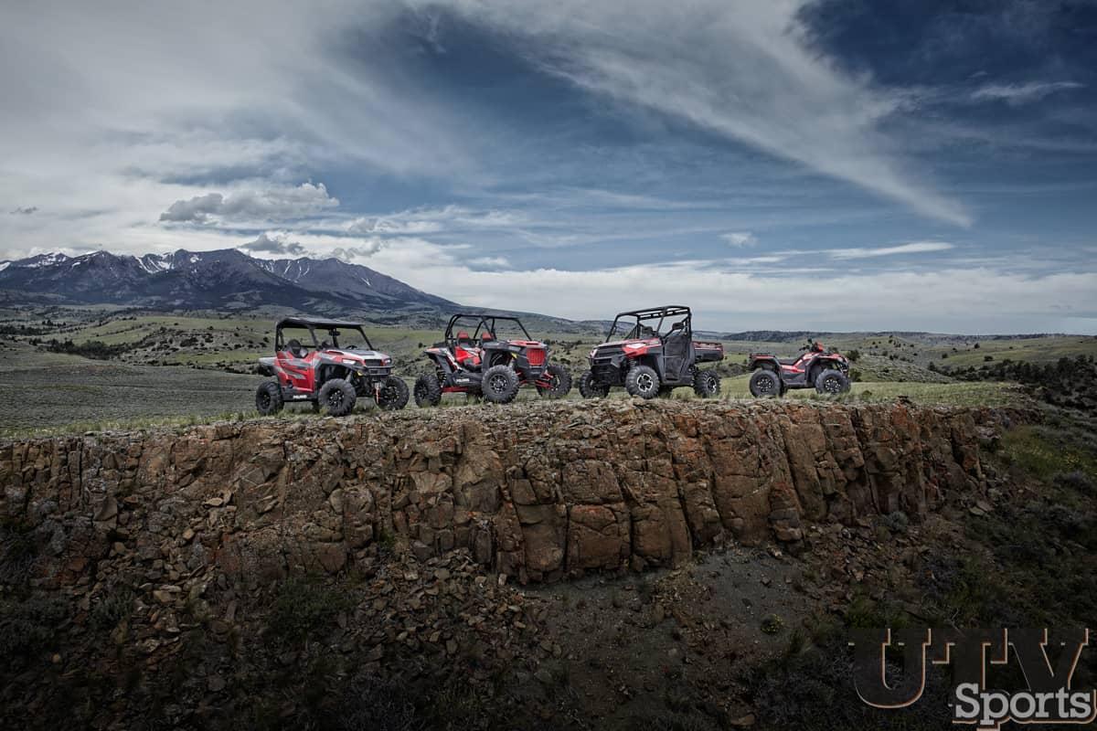 hight resolution of 2018 polaris model year lineup new tech and new vehicles utv sports magazine