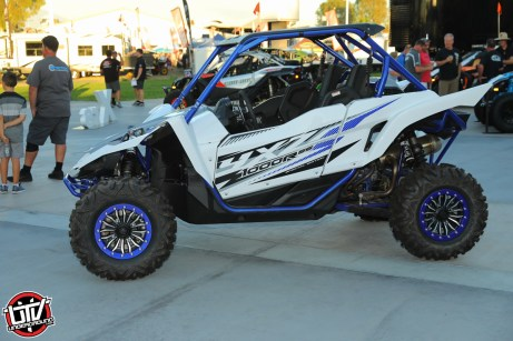 2019 Yamaha YXZ1000R SS at the 2018 Sand Sports Super Show8