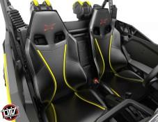 Maverick Sport MAX DPS 1000R