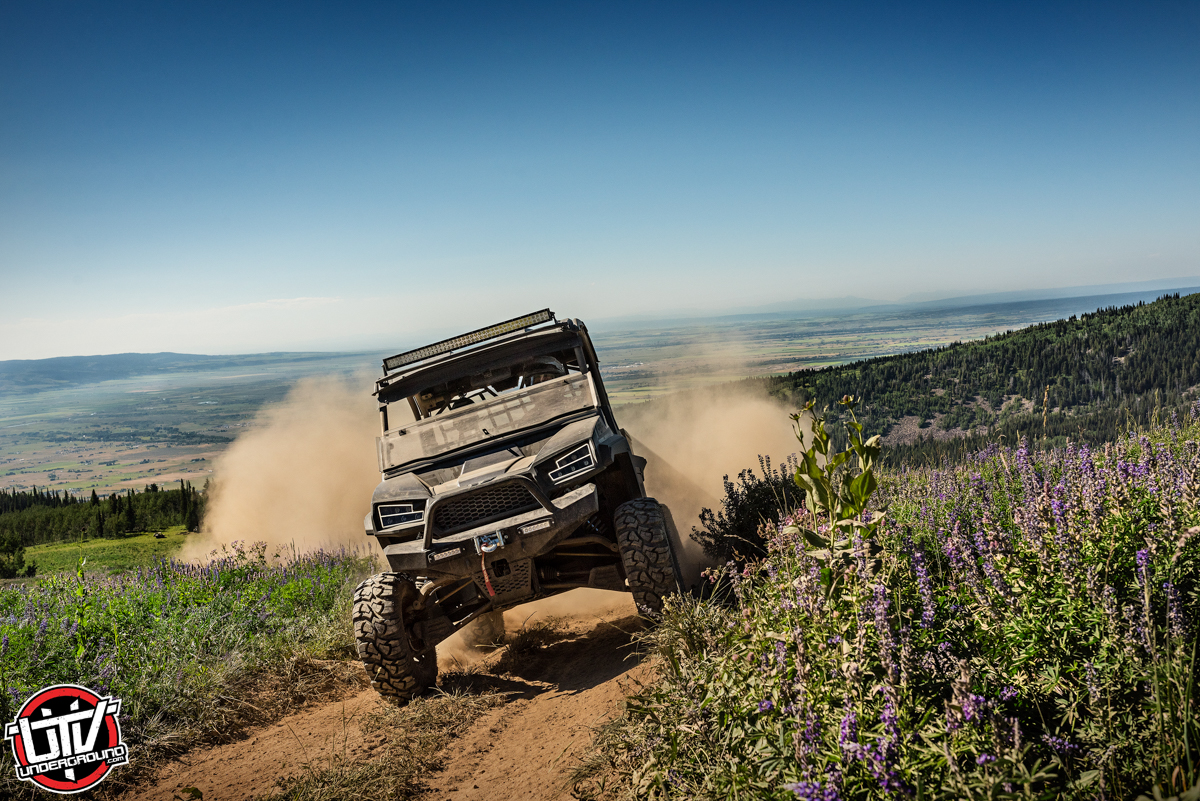 New Textron Off Road 2019 Havoc and Wildcat XX Models