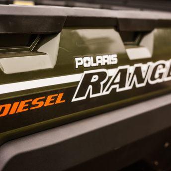 2019 Polaris Ranger Diesel