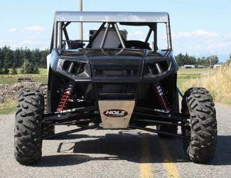 Polaris RZR S - Holz Racing Chassis