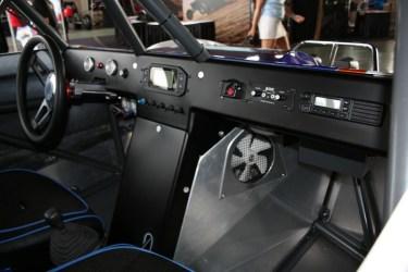 Yamaha Rhino Race Car