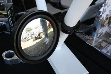 SSV Works Billet Mirror