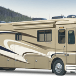 Monaco RV Builds Dealer Network
