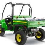 DIAMONDBACK TRUCK COVERS Releases new products for Kubota RTV and John Deere Gator