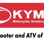 KYMCO USA NAMED OFFICIAL SCOOTER AND ATV OF NHRA