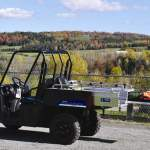 Kimtek Introduces New MEDLITE EV Unit for Polaris Ranger EV