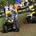Can-Am Racers Earn Several Podiums At Can-Am Unadilla GNCC