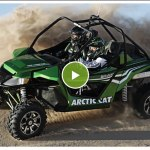 New Video Released of Highly Anticipated Arctic Cat Wildcat Side by Side