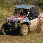 William Yokley's National Guard RANGER RZR XP 900 Takes GNCC Open Modified UTV Championship