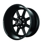 American Force Wheels Inc Presents The Hero SS Direct Bolt-On Single Wheel