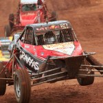 Mitchell DeJong Youngest To Win Traxxas TORC Off-Road Series – Winner Of Round 1 In Charlotte