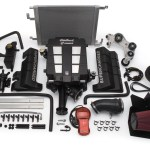 Edelbrock E-Force Supercharger System for 2009-10 Chrysler 5.7L HEMI Equipped Cars