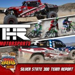 THR Motorsports – Best In The Desert Silver State 300 Race Report