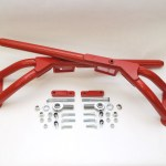 High Lifter Products Releases Pro Series Max Clearance Trailing Arms For Polaris RZR XP 900