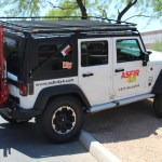 ASFIR 4×4 Announces First Warehouse Sale & Event