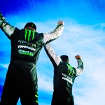 "Monster Energy's ""Ballistic"" BJ Baldwin Wins The 2012 SCORE Baja 1000 Overall"