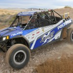 Coastal Racing And Their RANGER RZR XP 900 Take Best In The Desert UTV Championship