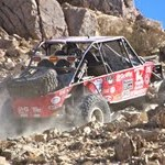 Lucas Murphy 40 Miles of Fury at 2013 King of the Hammers