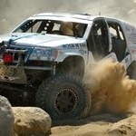 Raceline Wheels at Every Turn of 2013 King of the Hammers