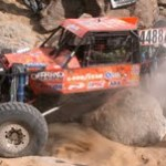 OffRoad Design Stephen Watson Maintains Solid Race Pace at 2013 King of the Hammers