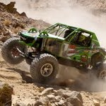 Rocking J Offroad and Crossed-Up Customs Team up for 2013 King of the Hammers