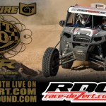 2013 General Tire Mint 400 Presented by Polaris Premieres Saturday, June 8th at 9PM EST/6PM PST