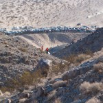 Johnson Valley OHV transforms to host the epic King Of the Hammers event