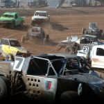 Lucas Oil Off-Road Regional Series Arizona Tail Gate Party