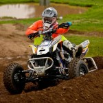 CAN-AM DS 450 RACER JOSH CREAMER WINS PRO AND PRO-AM CLASSES AT NEATV-MX ROUND NINE