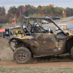 HENDERSHOT PERFORMANCE WINS TWO CHAMPIONSHIPS WITH CAN-AM MAVERICK 1000R X RS
