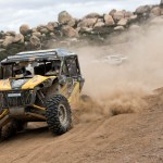 SWIFT WINS BAJA 1000 UTILITY CLASS ON CAN-AM OUTLANDER