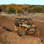 CAN-AM MAVERICK PILOTS VICTORIOUS AT 18TH ANNUAL OKLAHOMA GOLD RUSH