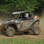 ITP Racers Win 8 Classes at Mountaineer Run GNCC