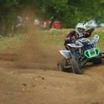 ITP Racers Post Five Wins at Spring Creek ATV MX National
