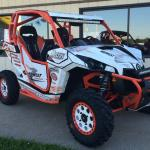 Midwest Performance / Zakowski Motorsports Take on Heartland Challenge