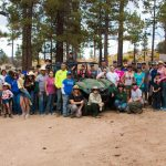Yamaha Volunteers Log 200 Hours at Southern California's Coxey Meadows