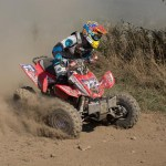 ITP Racers Win Seven Classes at Mountain Ridge GNCC