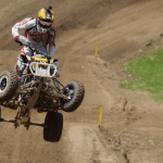 ITP ATV MX Racers Earn 22 Podiums at Millville