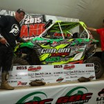 MAVERICK 1000R SIDE-BY-SIDE RACERS WIN IN IOWA, OHIO