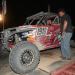 Cognito Motorsports Wins Vegas To Reno With ITP Tires
