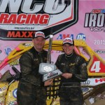 ITP Racers Win 8 GNCC Championships