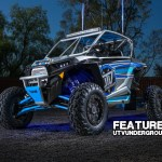 UTVUnderground Enters Polaris RZR Virtual Show N' Shine