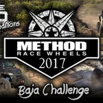 Method Race Wheels Presents The BAJA CHALLENGE