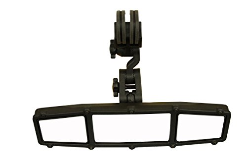 ATV Tek UTVMIRCTR-ES1 Elite UTV Deluxe Adjustable Mount