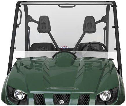 2015-2019 POLARIS RANGER ETX A/&S AUDIO AND SHIELD DESIGNS 2015-2019 POLARIS RANGER 570 2 SEAT MID SIZE EV LI-ION 3//16 POLYCARBONATE FOLD DOWN WINDSHIELD EV